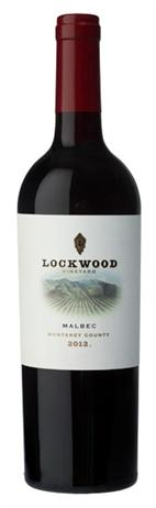 Lockwood Vineyard Malbec